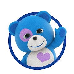 Blue Bagoo - English Kids Songs & Nursery Rhymes