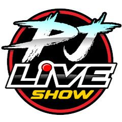 PJ live show