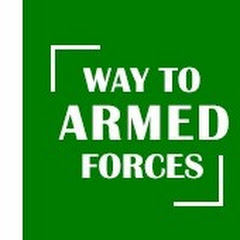 Way To Armed Forces