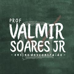 Prof Valmir Soares Jr