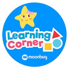 Moonbug Kids - Learning Corner