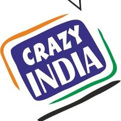 Crazy India