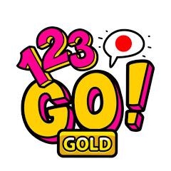 123 GO! GOLD Japanese