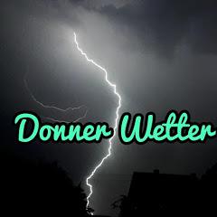 Donner Wetter