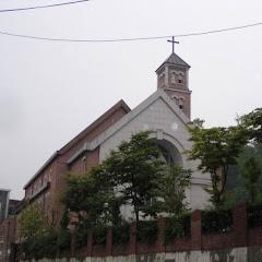 신곡1동성당