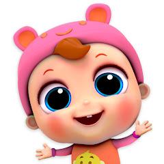 Can Bebek - Çocuk Şarkıları - Little Angel Türkçe