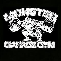 MONSTER GARAGE GYM