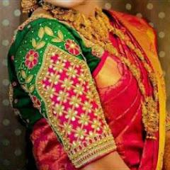 SumathiAnand Aari Designers