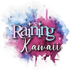 Raining Kawaii