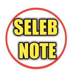 SELEB NOTE