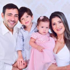 Tutu e Lulu Família Jabur Lobato
