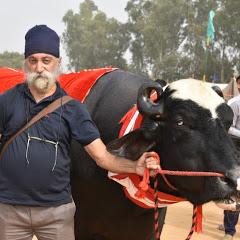 Gurkirpal Singh
