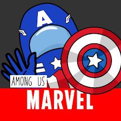 Among Us Marvel