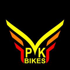 PK BIKES