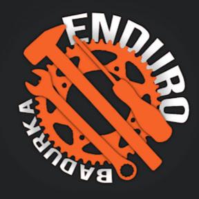 enduro BADURKA