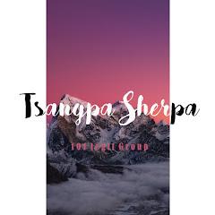 Tsangpa Sherpa