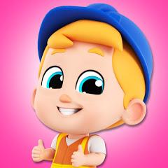 Baby Toot Toot - Nursery Rhymes and Kids Songs