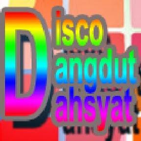 Disco Dangdut Dahsyat