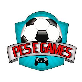 PES E GAMES