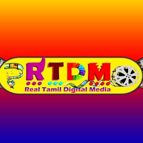 REAL TAMIL DIGITAL MEDIA