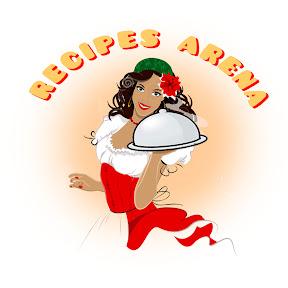 Recipes Arena