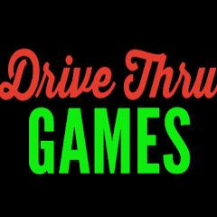Drive Thru Games
