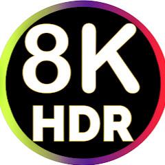8K HDR UNIVERSE