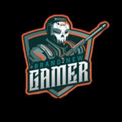 Brand New Gamer