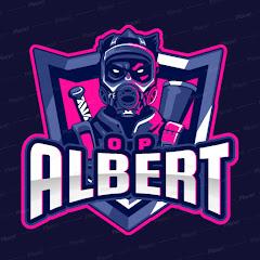 Albert OP