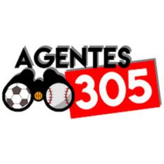 Agentes 305