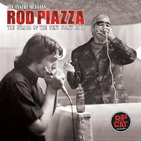 Rod Piazza - Topic