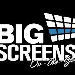 Big Screens On the Go