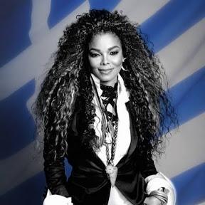 Janet Jackson Greek Nation