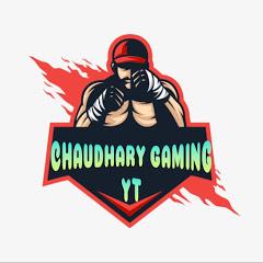 CHAUDHARY GAMING YT