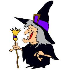 Recetas brujeriles de doña Gregoria