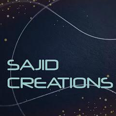 SAJID CREATIONS