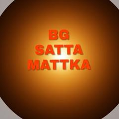 BG SATTA MATKA OFFICIAL