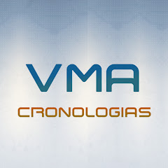 VMA Cronologias