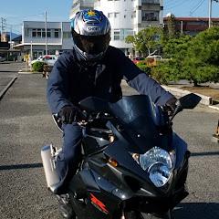 徳島中央自動車教習所とGSX-R1000 k5とバイクあれこれ