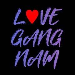 I LOVE GANGNAM