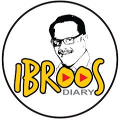 Ibroos Diary by Ebrahimkutty