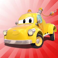 Tom the Tow Truck - Polskie