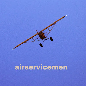 airservicemen