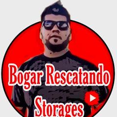 Bogar Rescatando Storages y MAS
