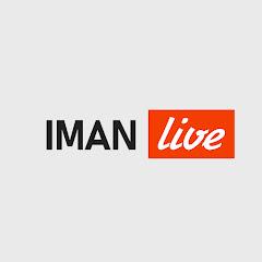 IMAN live