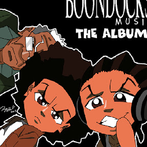 The Boondocks Music