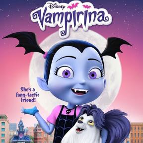Vampirina Disney