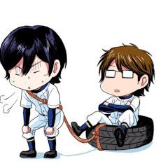 TVアニメ スポーツ