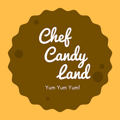 Chef Candy Land