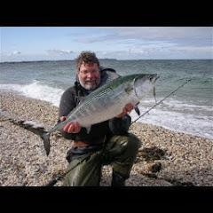 John Skinner Fishing